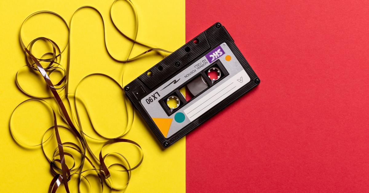 Musicassetta - Nostalgia